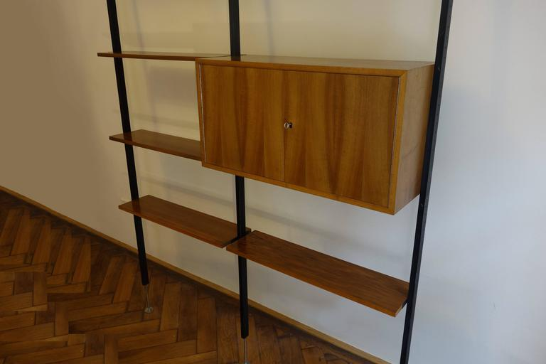 Shelving System By Ulrich P Wieser For Bofinger Storage