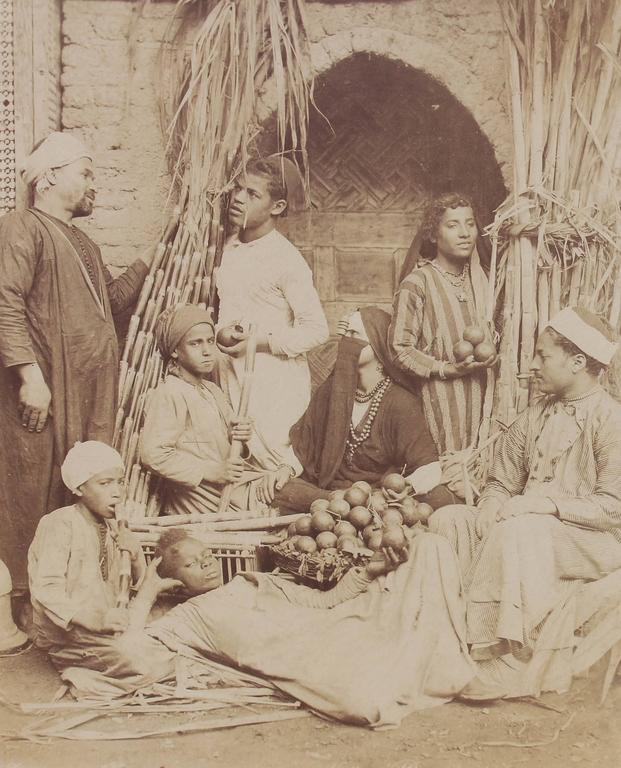 Orientalist Photography 6