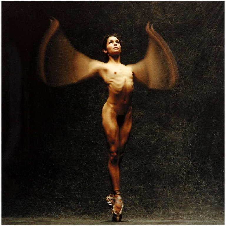 Dancer Photograph by John Sanns