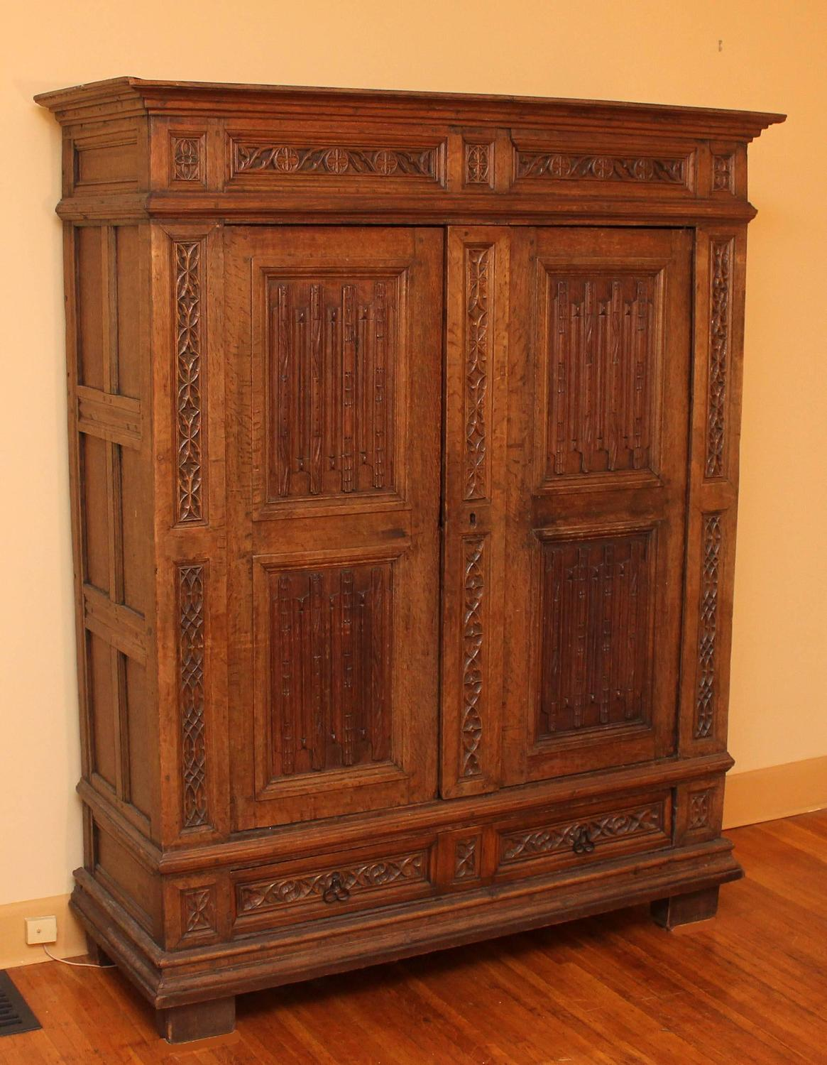 gothic armoire 28 images gothic gates reclaimed wood. Black Bedroom Furniture Sets. Home Design Ideas