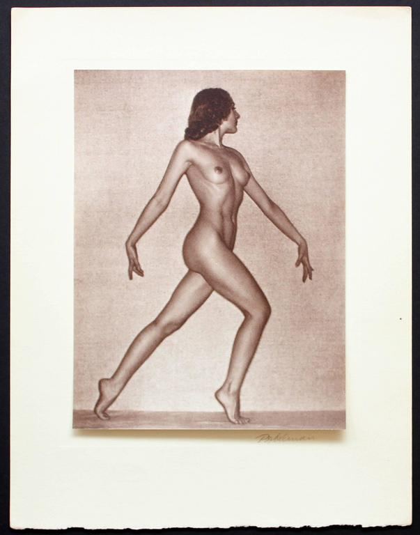 American  Vintage Nude Photography For Sale