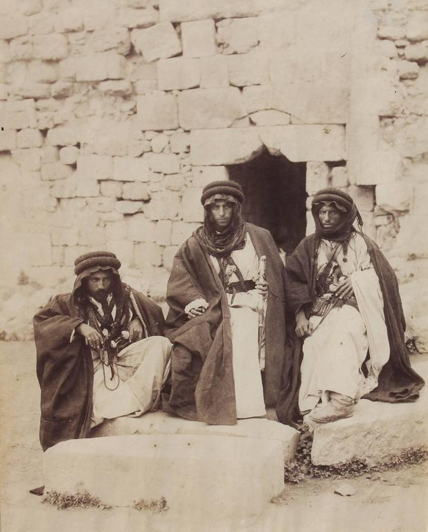 Orientalist Photography 10
