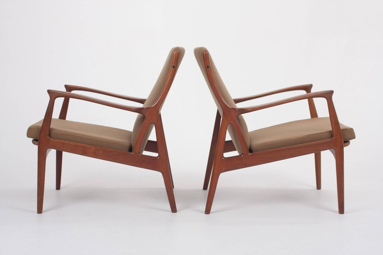Mid century danish modern chair quotes - Selig z chair reproduction ...