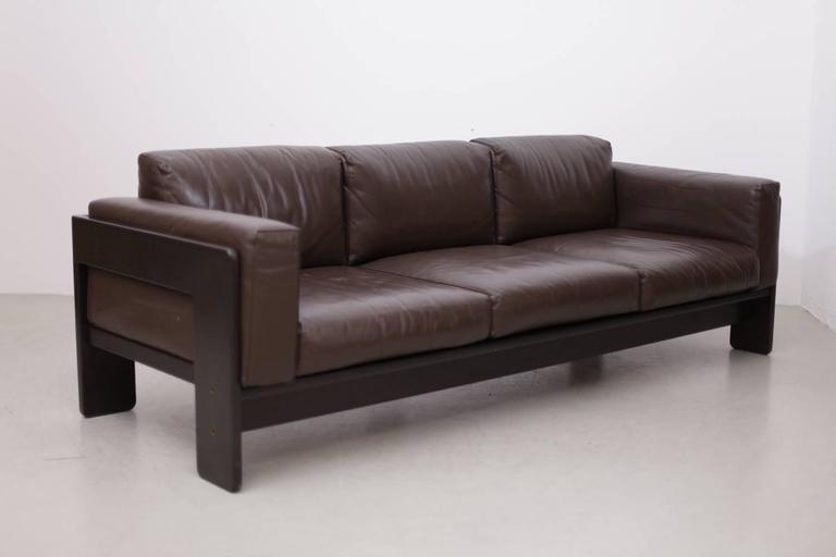 fully original bastiano sofa set by tobia scarpa for knoll at 1stdibs. Black Bedroom Furniture Sets. Home Design Ideas