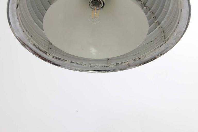 German Large Kazuo Motozawa Saturno Pendant Light For Sale