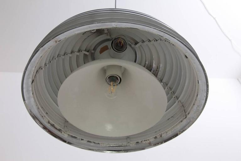 Large Kazuo Motozawa Saturno Pendant Light In Good Condition For Sale In Berlin, DE