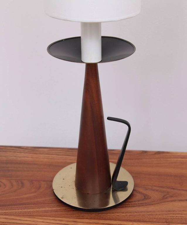 Westwood Lighting: Pair Of Tony Paul Table Lamps For Westwood Lighting At 1stdibs
