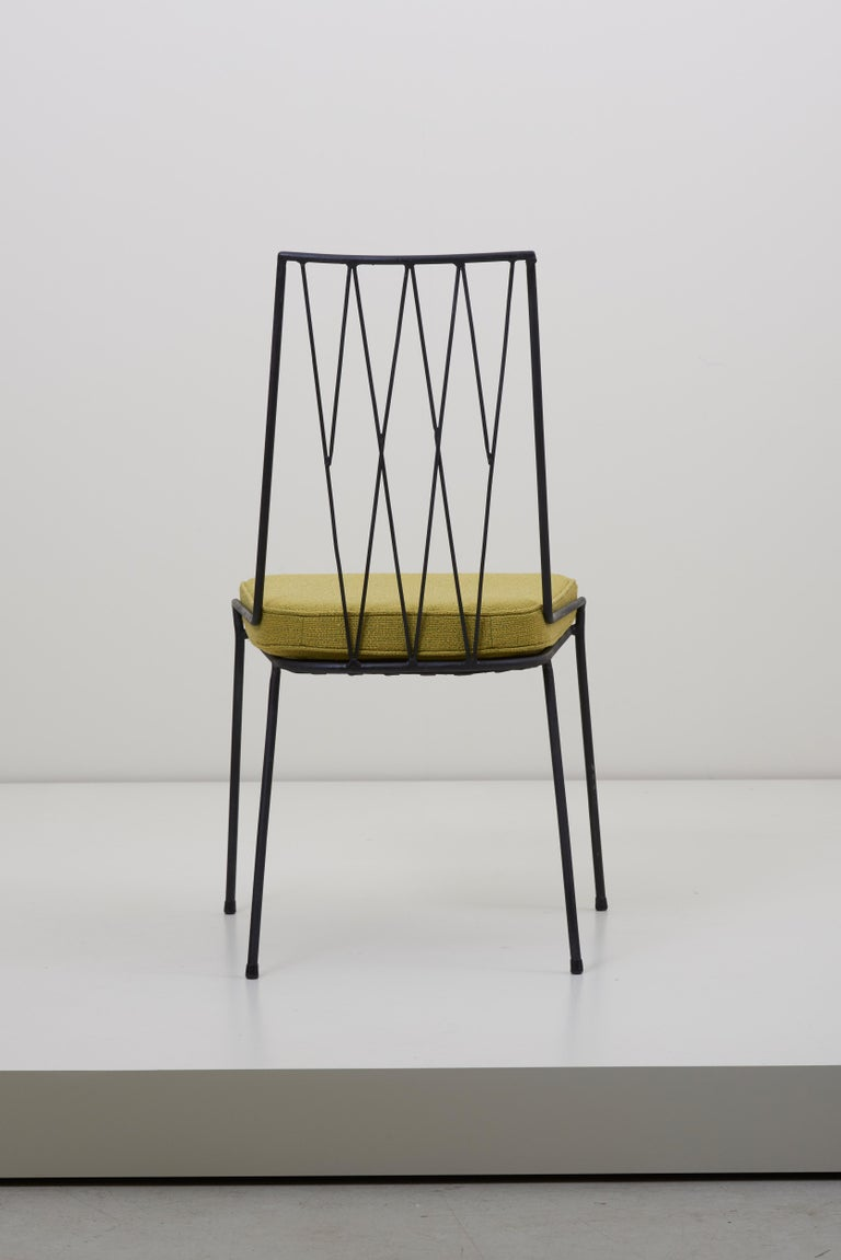 American Set of four Paul McCobb Pavilion Collection Chairs for Arbuck, USA, 1953 For Sale