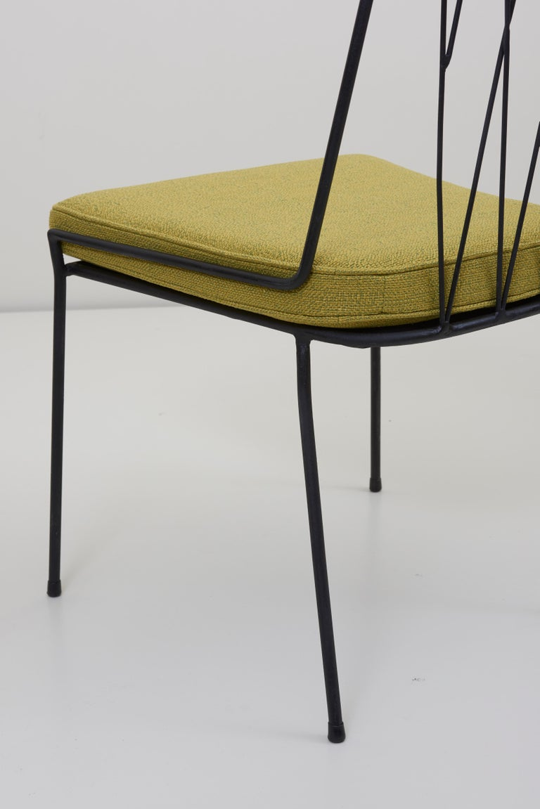 Mid-20th Century Set of four Paul McCobb Pavilion Collection Chairs for Arbuck, USA, 1953 For Sale