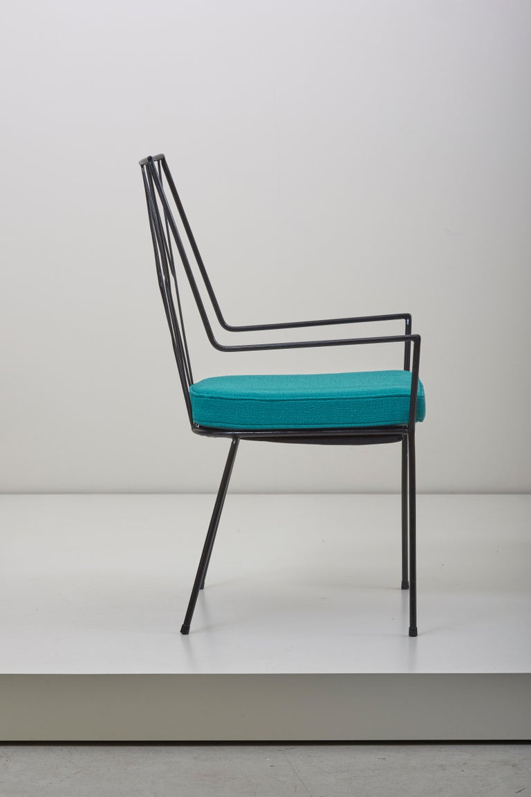 Set of four Paul McCobb Pavilion Collection Chairs for Arbuck, USA, 1953 For Sale 6