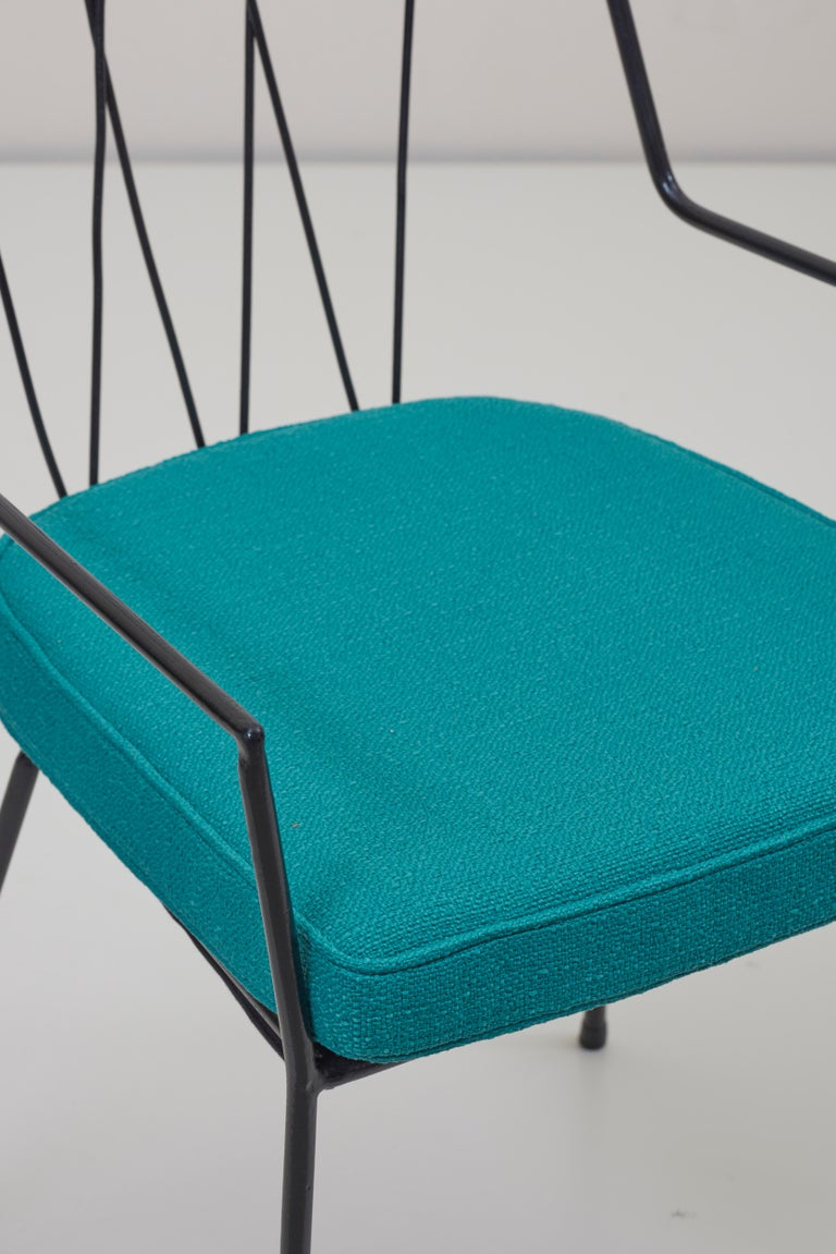 Set of four Paul McCobb Pavilion Collection Chairs for Arbuck, USA, 1953 For Sale 9