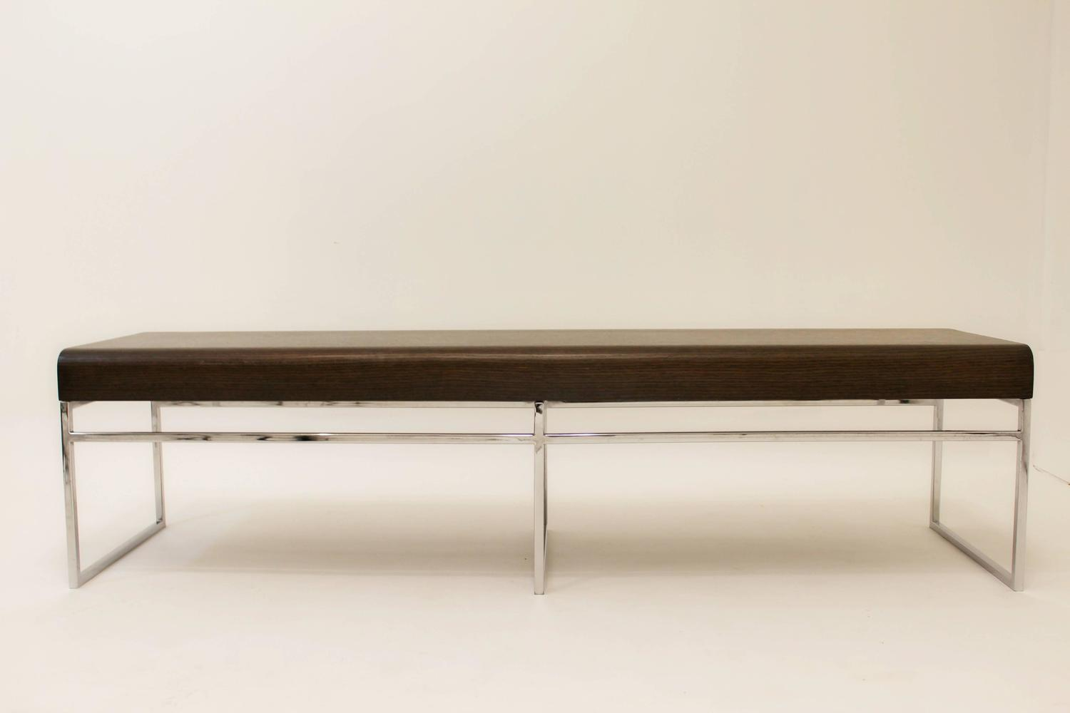 Maxalto Collection Elios B B Italia By Citterio Elois Bench Coffee Table At 1stdibs