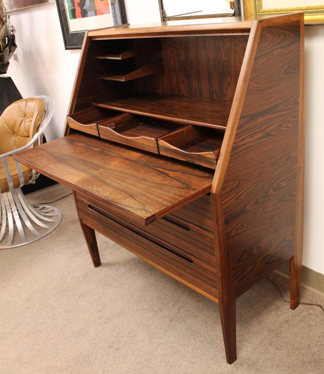 This Beautiful Secretary Fold Down Desk Measures In At 35 W X 17 D