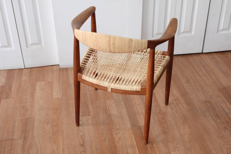 This is the Hans Wegner model #JH-501 known as