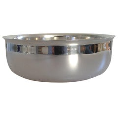 Georg Jensen Sterling Silver Bowl by Alev Siesbye