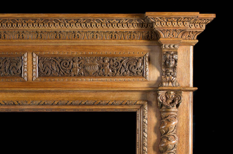 antique italian renaissance style carved oak antique antique fireplace mantels near me antique fireplace mantels for sale
