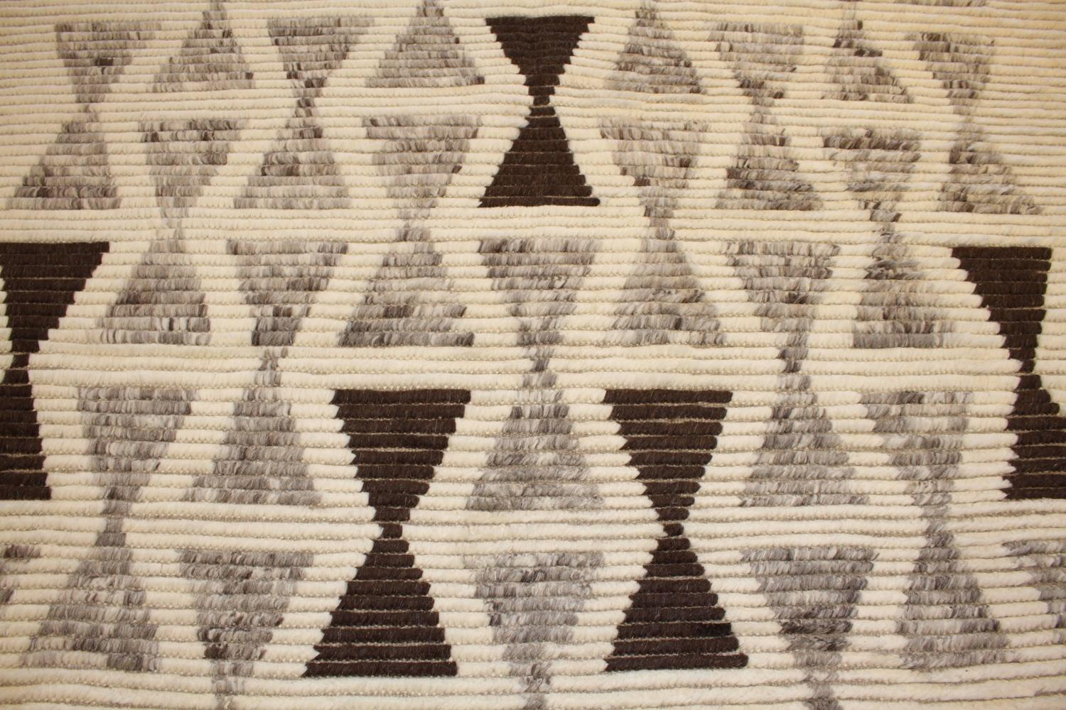 Moroccan Style Rug For Sale at 1stdibs