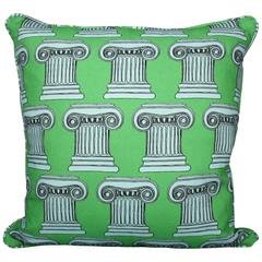 Voluta Pillow