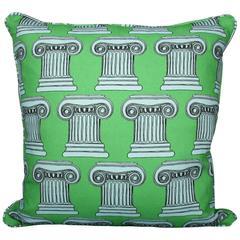 Voluta Pillow