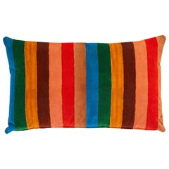 Carrousel Stripe Cushion