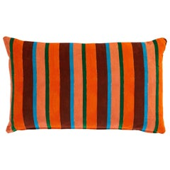Vagabond Stripe Cushion