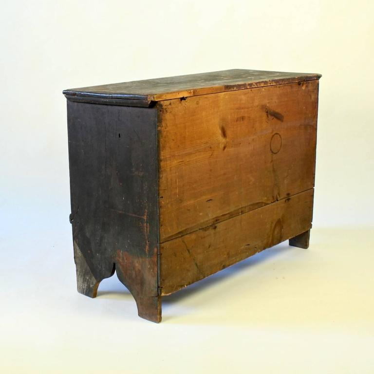 Early 19th Century New England