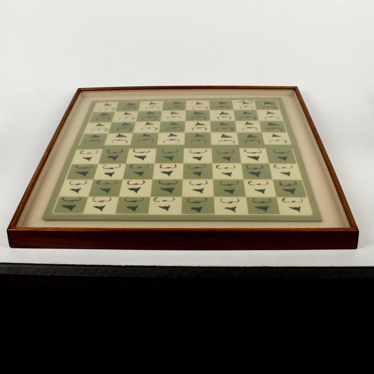 American Chessboard