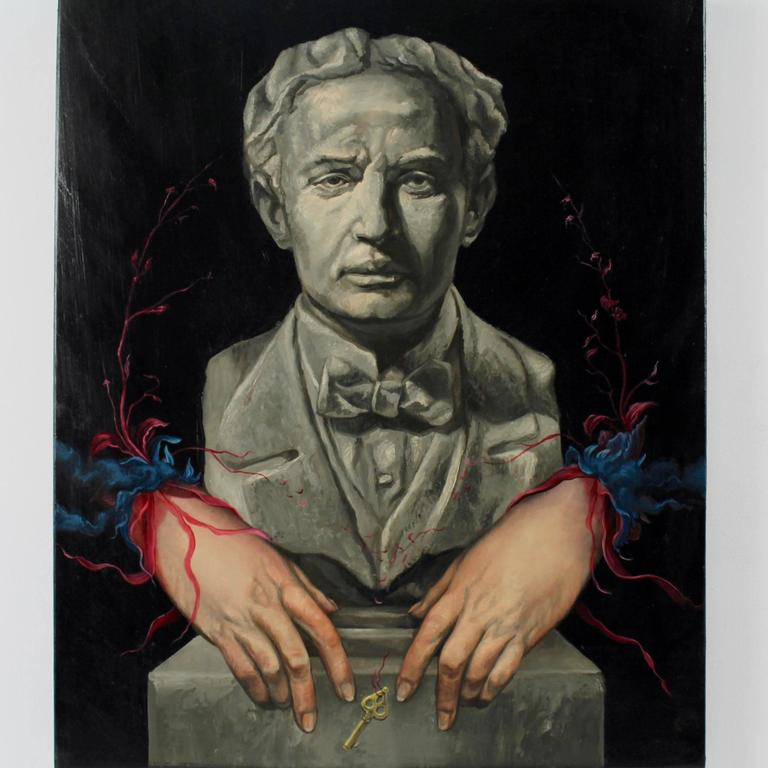 Boundless.