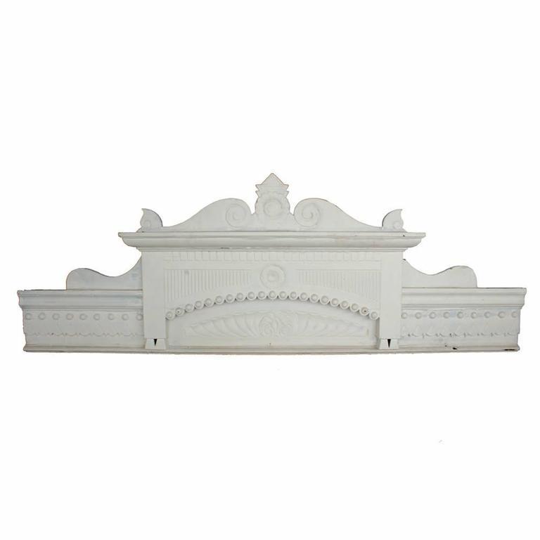 Ornate Victorian Header 1