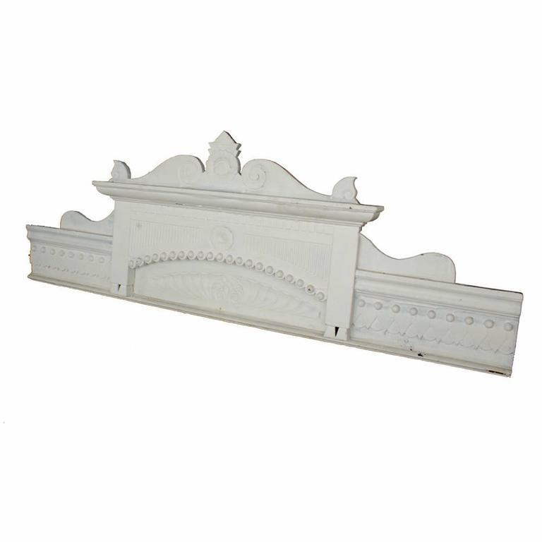 Ornate Victorian Header 2