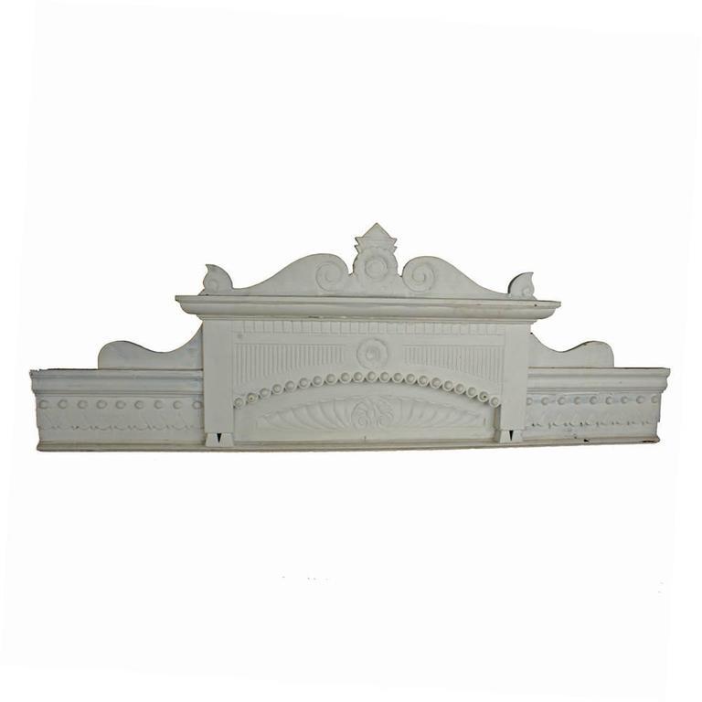 Ornate Victorian Header 3