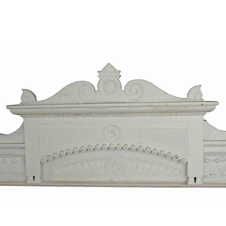 Ornate Victorian Header 4