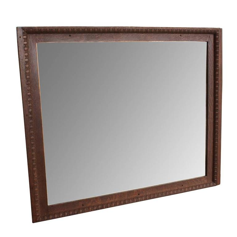 Koken Barber Mirror 2
