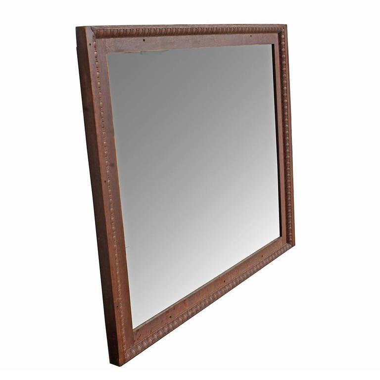 Koken Barber Mirror 3