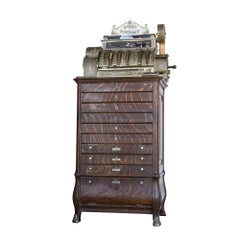 National Cash Register, Model 562
