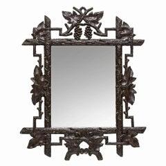 Black Forest Mirror