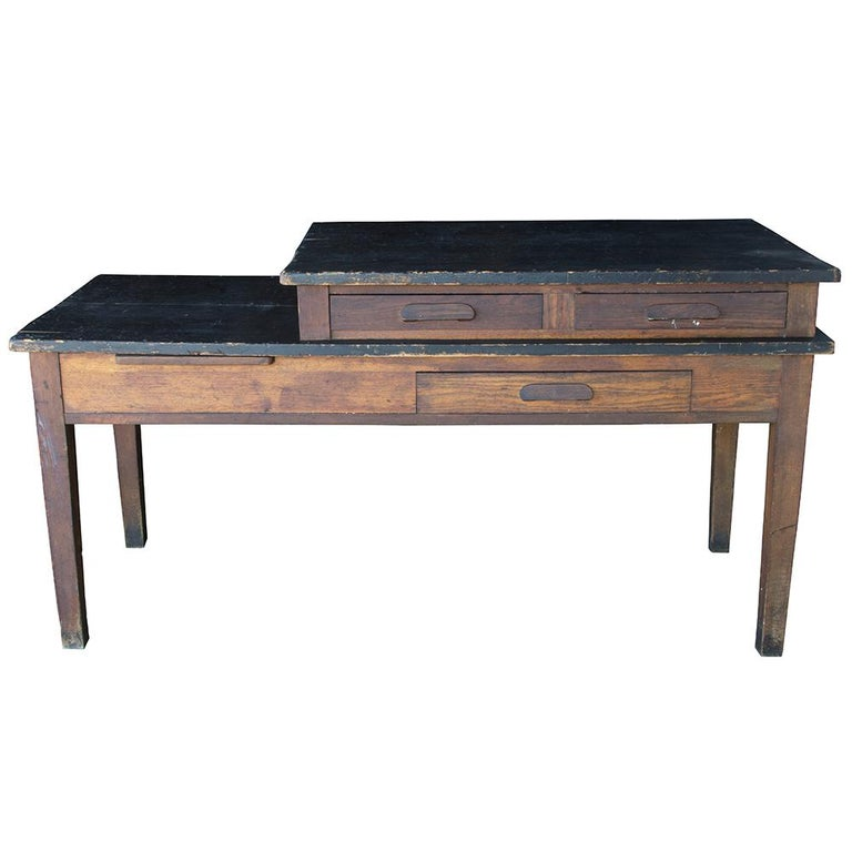 Convent Work Table For Sale