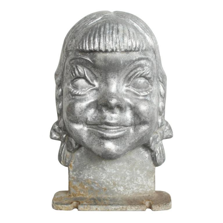 Mid-Century Halloween Mask Molds 5