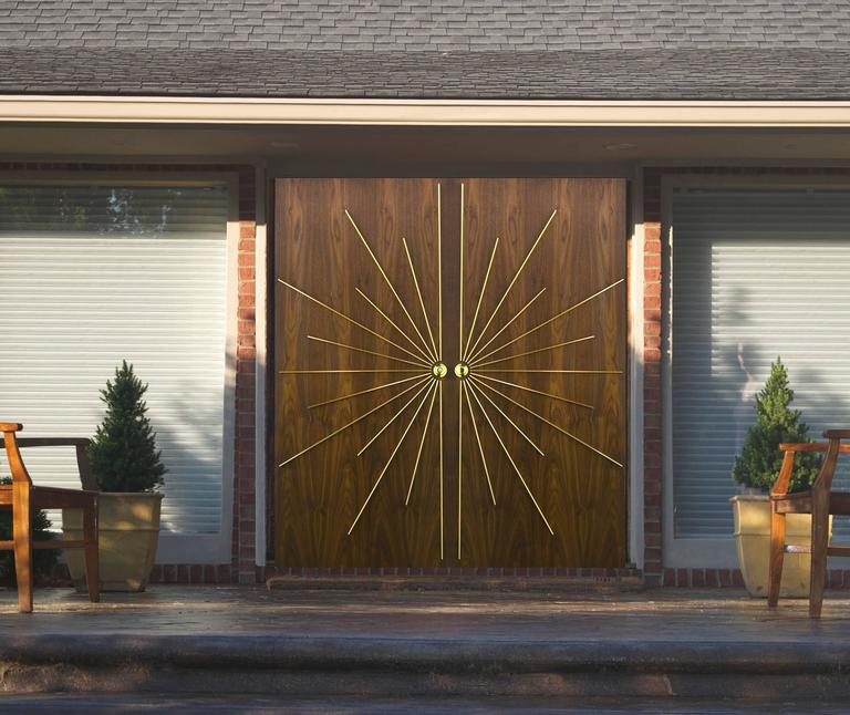 We build custom interior and exterior passage and entry doors.  Your front door sets the tone and expectations for visitors entering your home. Entry doors have the potential to be beautiful architectural focal points that command attention and