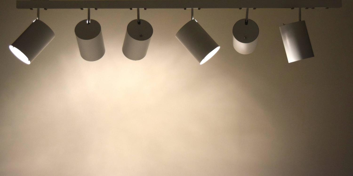 gallery track lighting. Highest Quality Gallery Track Lighting From Edison Price For Sale At 1stdibs