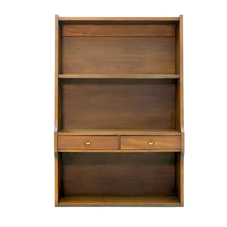 broyhill brasilia premier modular shelving and cabinet for. Black Bedroom Furniture Sets. Home Design Ideas