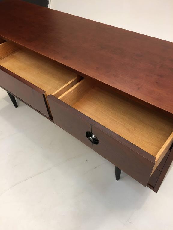 Triple Dresser By Stanley Distinctive Furniture The