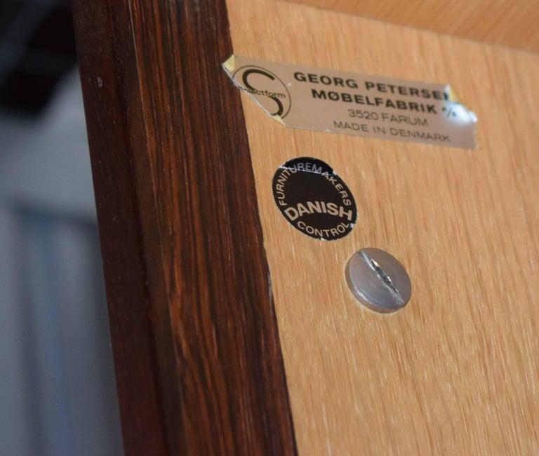 Room Divider and Storage Cabinet System by Poul Nørreklit, Denmark For Sale 8