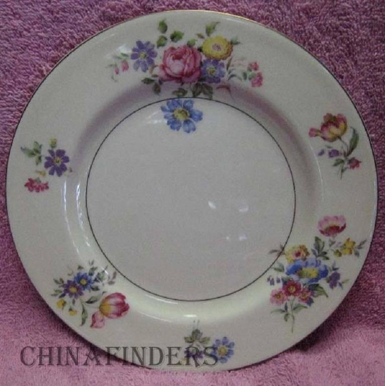 Hermes Porcelain Tableware