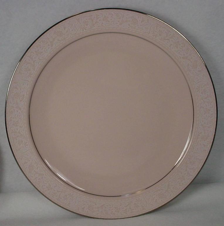 Noritake China Always 801 W82 Pattern 80 Piece Set Service