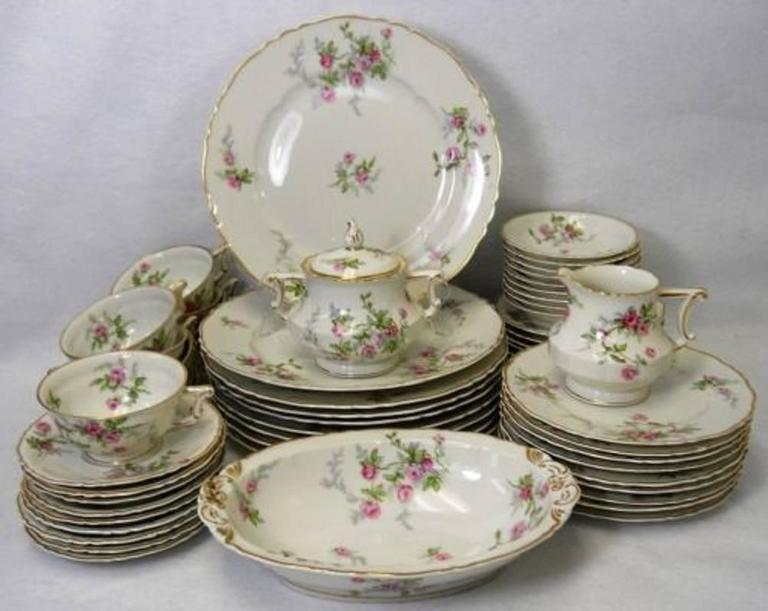 haviland online dating Haviland & co is a manufacturer of limoges porcelain history american david haviland was a new york-based importer/exporter who recognized the quality of.