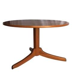 Mid-Century Modern Josef Frank Gueridon Table