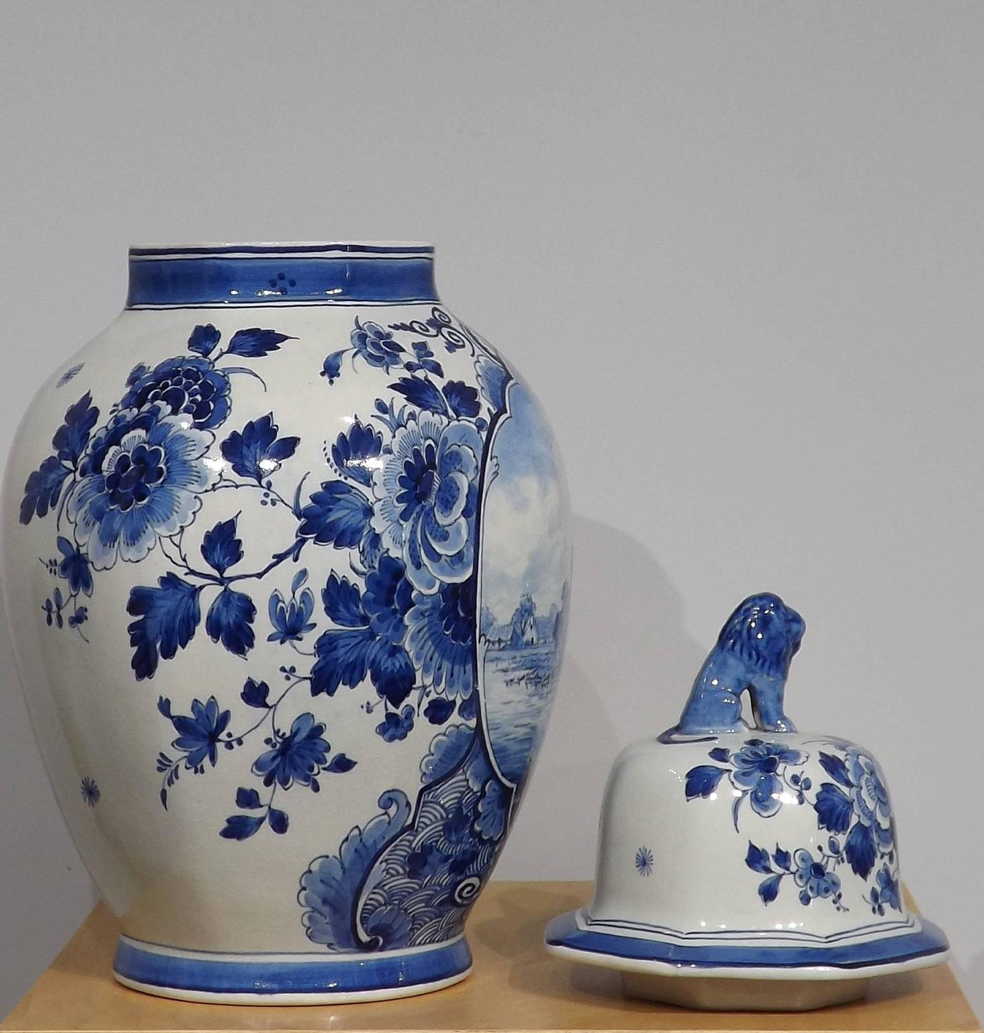 dating royal delft How to identify delft pottery makers' marks and appraise ancient or recent deft-ware learn how to authenticate delft marks or initials to determine their true age and worth.
