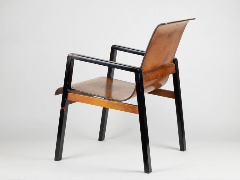 Alvar Aalto, Armchair Model 51, 1932 at 1stdibs