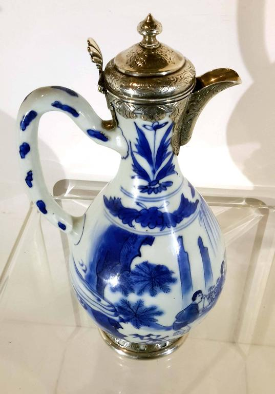 dating chinese export porcelain